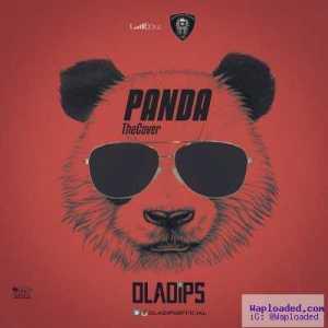 OlaDips - Panda (Cover)